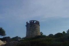 La tour en 2008
