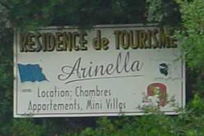 ARINELLA