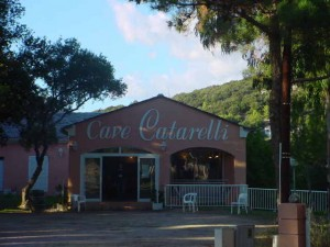 CAVE CATARELLI