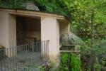 La Fontaine Vieille et son lavoir