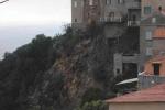 Le Castellu sur son eperon rocheux