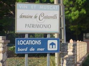 Locations Catarelli