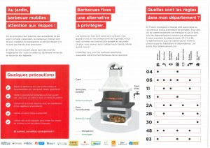 CONSEILS USAGE BARBECUE 2